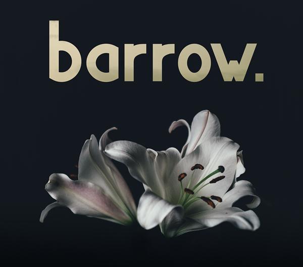 Barrow Free Font