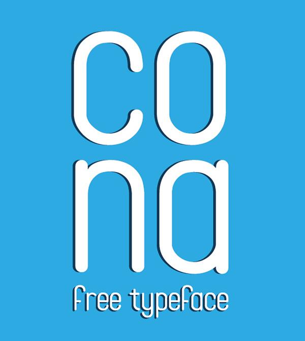 50+ Free Fonts for Minimalist Designs
