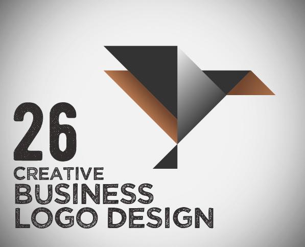 26 Creative Business Logo Designs for Inspiration – 47