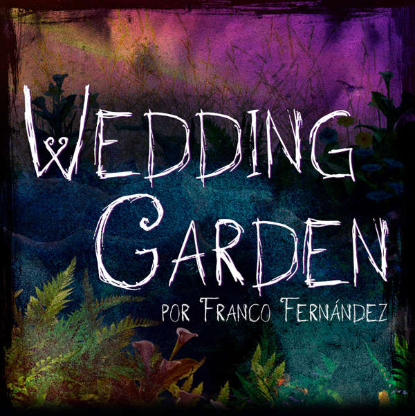 Wedding Garden Free Font