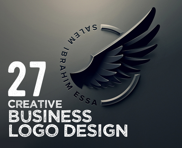 27 Creative Business Logo Designs for Inspiration – 46