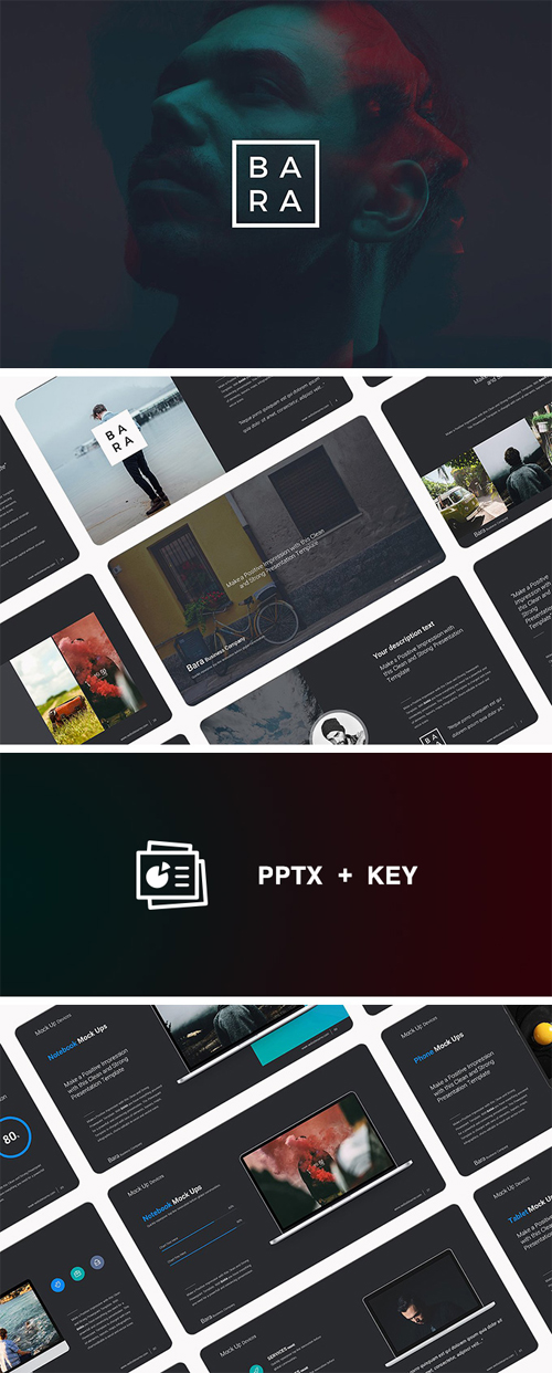 Free Business PowerPoint Theme
