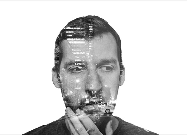 How to Make a Double Exposure Image in Photoshop