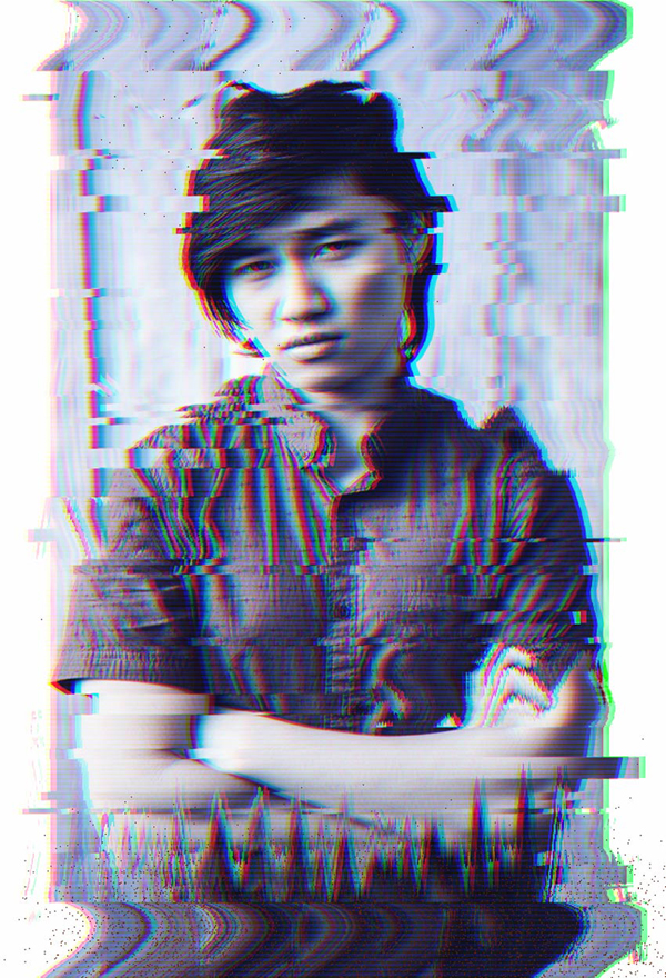 How to Create a Cool Glitch Photo Effect in Adobe Photoshop