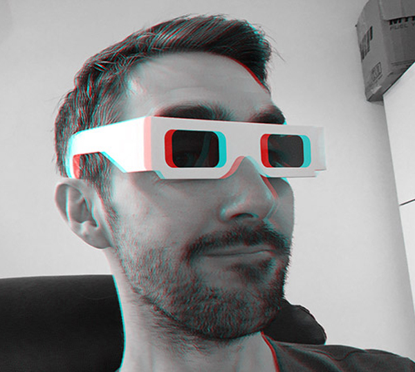 How To Create Anaglyph 3D Images in Photoshop