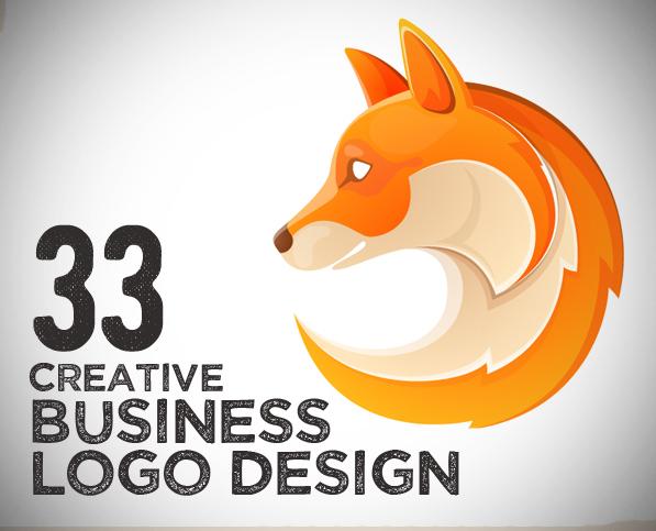 33 Creative Business Logo Designs for Inspiration – 48