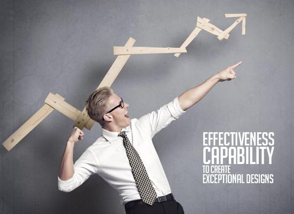 Creative Capability