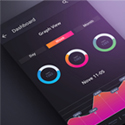 Post thumbnail of 35 Modern Mobile App UI Design with Amazing User Experience