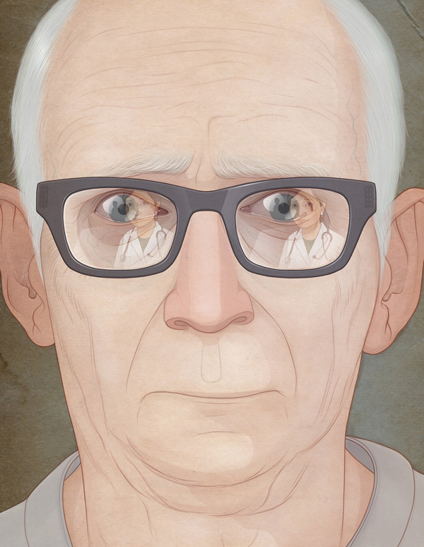 How to Add Realism to Digital Portraits Photoshop Tutorial