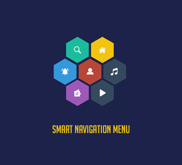 Designing an Ideal Navigation Menu