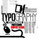 Post thumbnail of Typography – The Absolute of Professional Graphic Design
