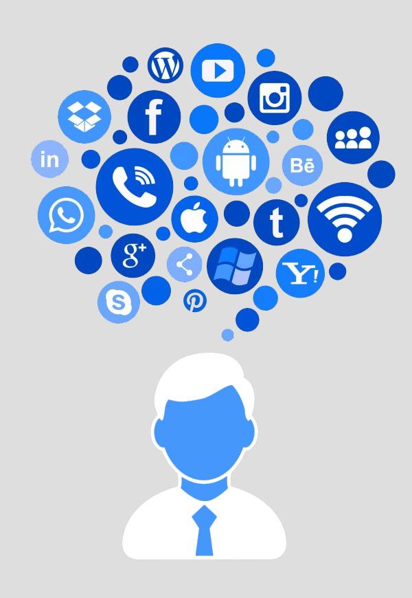world of social web