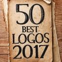 Post thumbnail of 50 Best Logos Of 2017