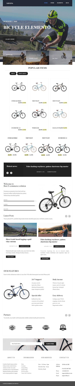 Savana - Multi Concept Responsive eCommerce WordPress Theme