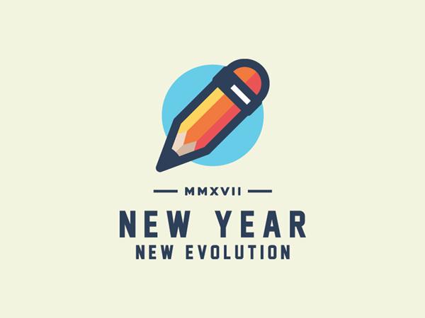 50 Best Logos Of 2017 - 11