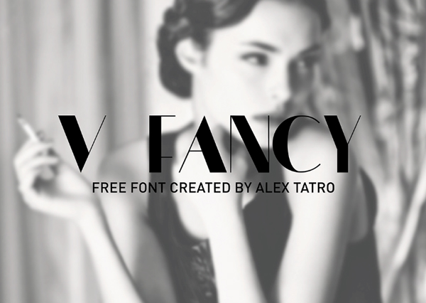 100 Greatest Free Fonts for 2018 - 25