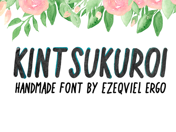 100 Greatest Free Fonts for 2018 - 26
