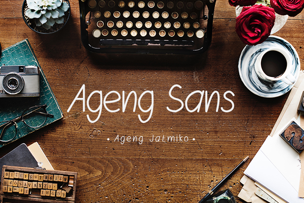 100 Greatest Free Fonts for 2018 - 41