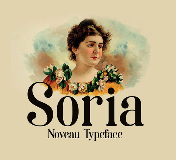 100 Greatest Free Fonts for 2018 - 44