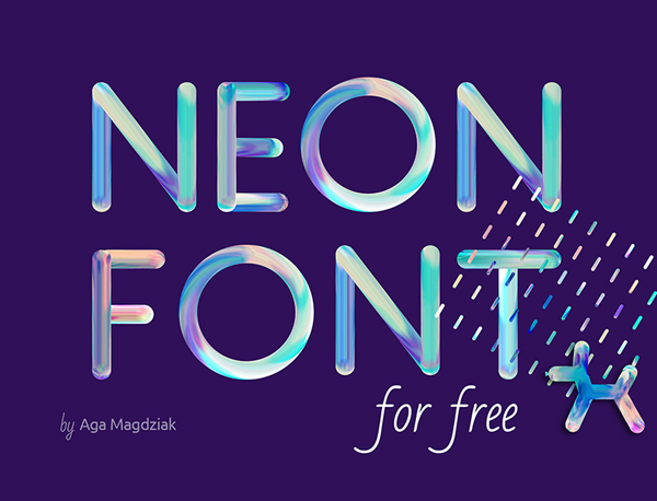 100 Greatest Free Fonts for 2018 - 65