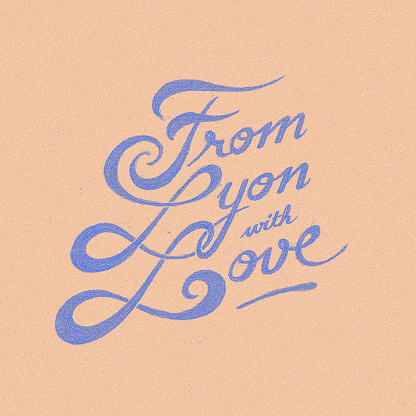 Remarkable Lettering and Typography Designs Of 2018 for Inspiration - 7