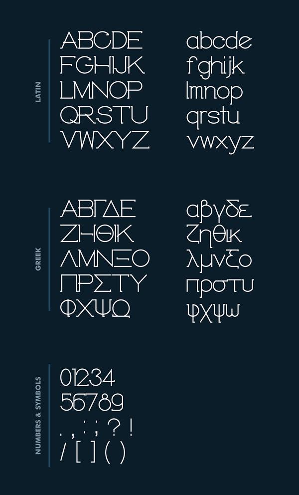 DRYADES Font Free Download