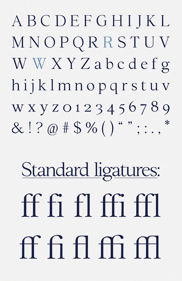 Williwaw Book Font Free Download
