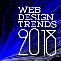 Post thumbnail of Web Design Trends 2018 – 35 New Examples