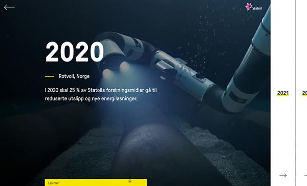 35 New Trend Website Design Examples - 27