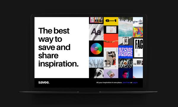 35 New Trend Website Design Examples - 35