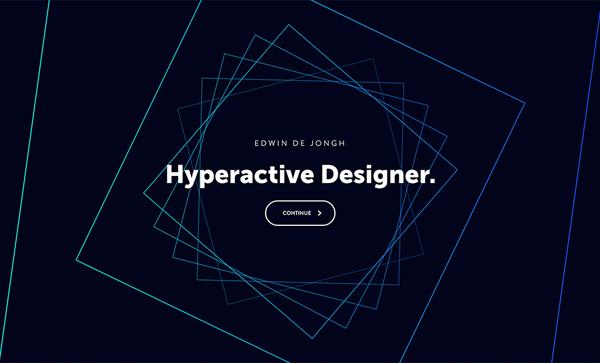 35 New Trend Website Design Examples - 8