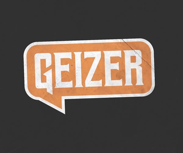 GEIZER free fonts