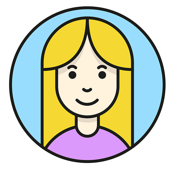 How To Create Vector Avatar Characters with Adobe Illustrator