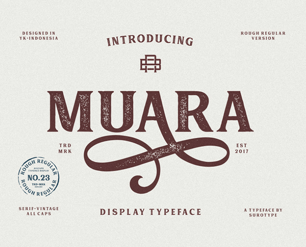 100 Greatest Free Fonts For 2019 - 82