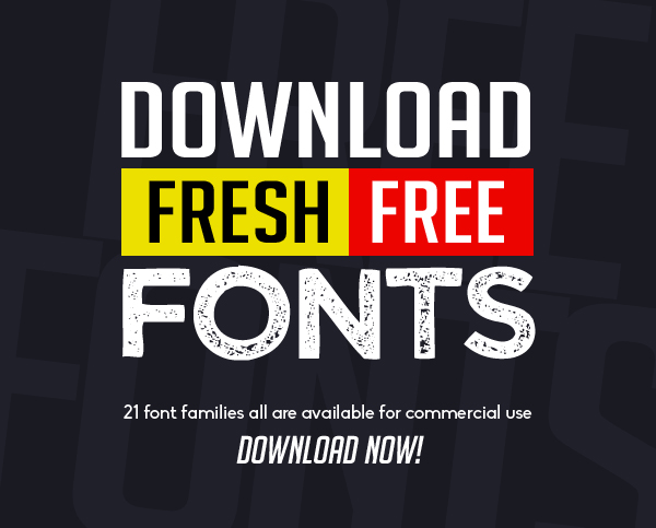New Fonts 2018 Free Download