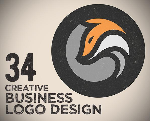 34 Creative Business Logo Designs for Inspiration – 49