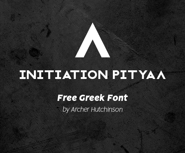 100 Greatest Free Fonts For 2019 - 61