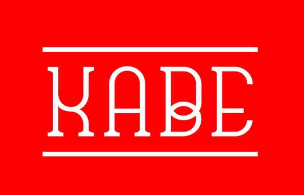 Kabe Free Font