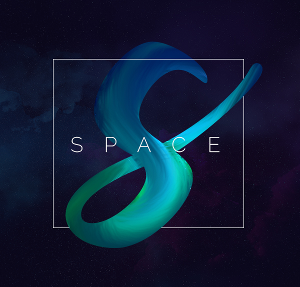 Space Free Font