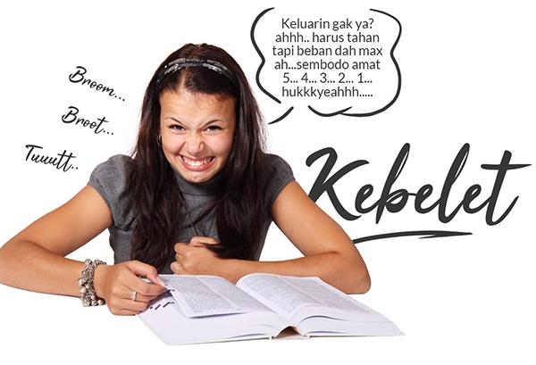 Tahu! Free Font Letters