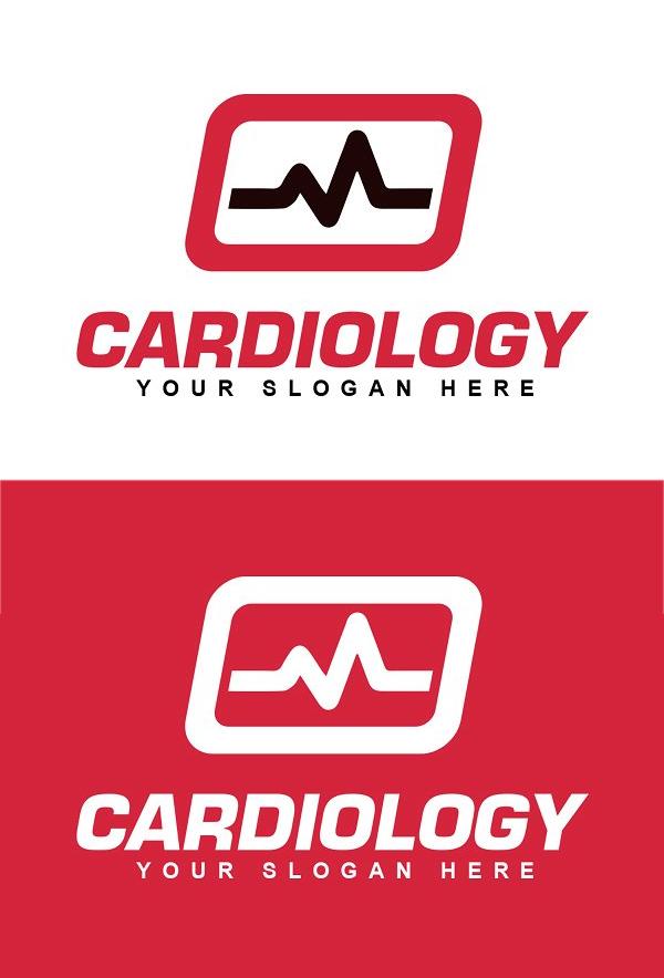 Cardiology Logo Design