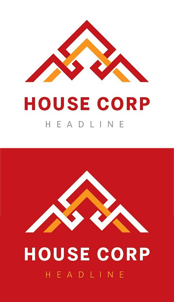House corp logo