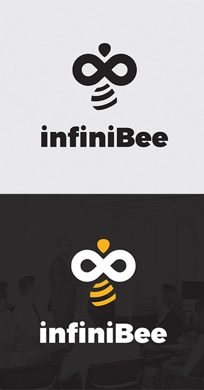InfiniBee Logo