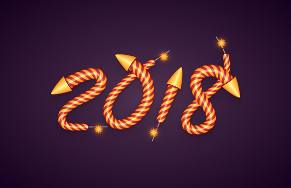 How to Create a Rocket Fireworks Text Effect in Adobe Illustrator