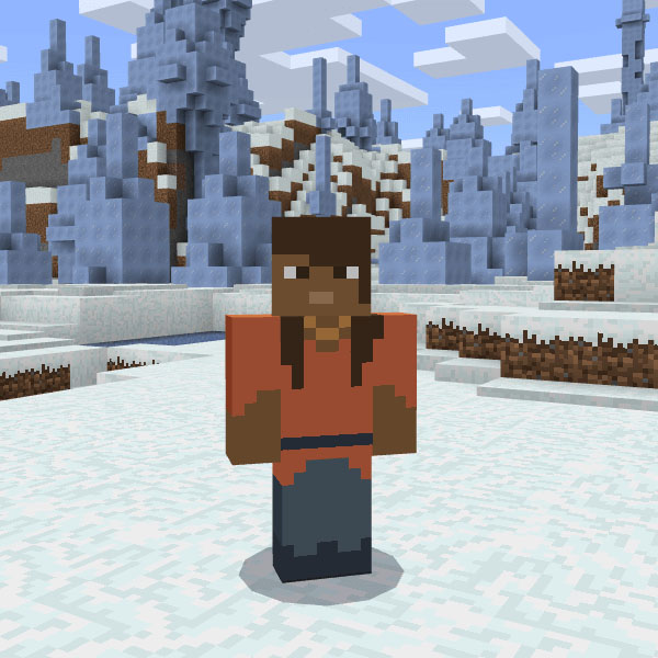 How to Create a Minecraft Skin in Adobe Illustrator