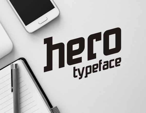 100 Greatest Free Fonts For 2019 - 50