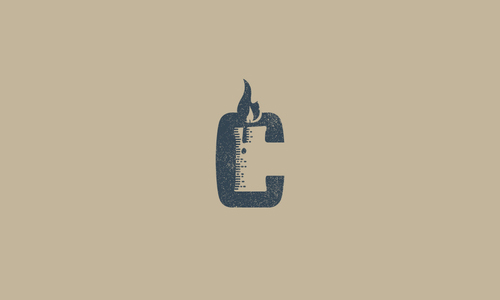 Negative Space Used in Graphic Designing - 30