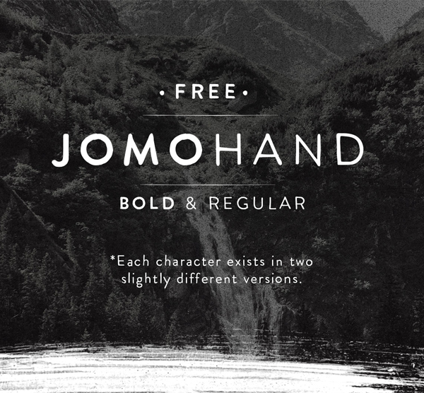 100 Greatest Free Fonts For 2019 - 56