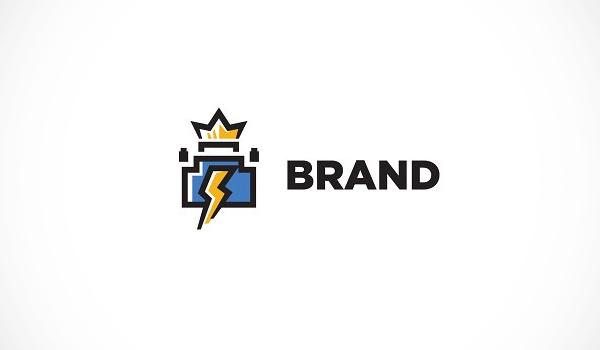 35 Business Logo Design Inspiration #50 - 18