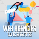 Post thumbnail of Web Design Agencies Websites: 27 Interactive Examples